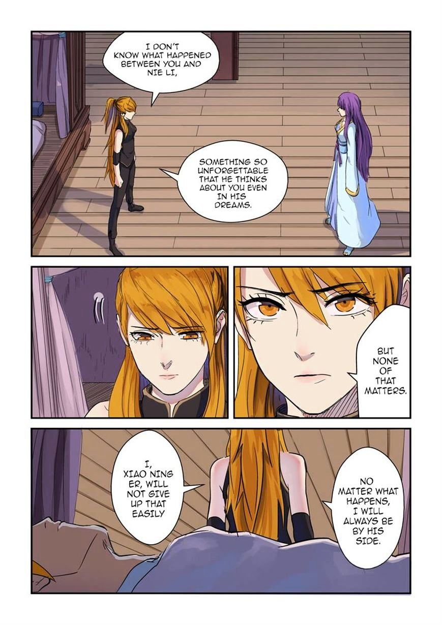 Manga Tales Of Demons And Gods - Chapter 137 Page 1