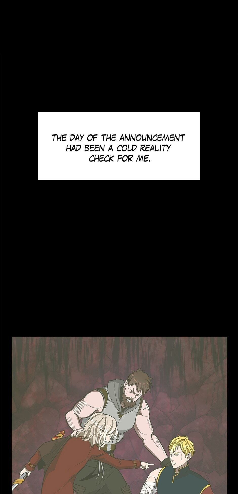 Manga The Beginning After The End - Chapter 83 Page 1