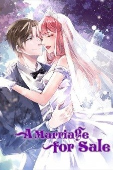 A Marriage For Sale - Poster