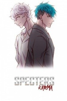 Specters: Karma - Poster