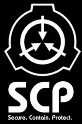 Oversimplified Scp - Poster