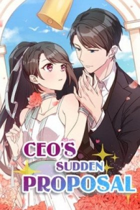 Ceo's Sudden Proposal - Poster
