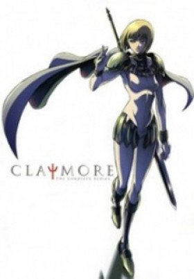 Claymore - Poster