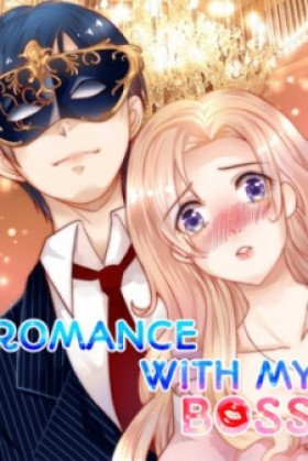 Romance With My Boss - Poster